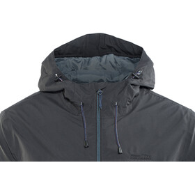 High Colorado Lugano 4 Outdoorjacke Herren anthrazit